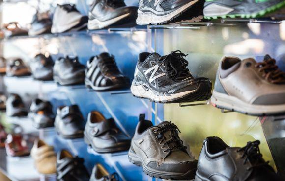 Notre sélection de chaussures orthopédique